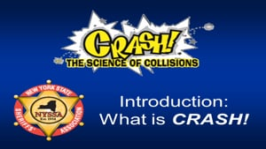 Introduction: What is CRASH!