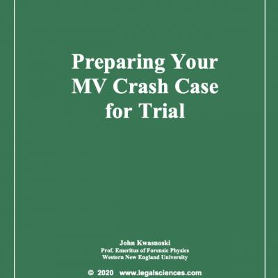 Preparing Your MV Crash Case for Trial cover